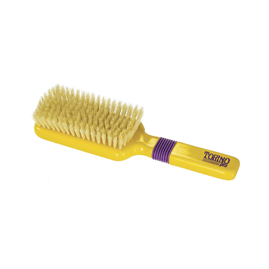 brosse poil de sangliers certifié