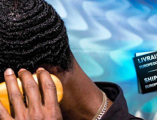 Comment réaliser des waves/vagues 360 sur vos cheveux