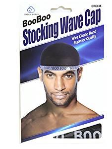Wave cap booboo