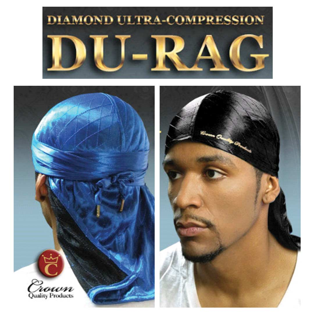 durag crown quality products