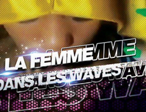 360 WAVE: LA FEMME WAVEUSE