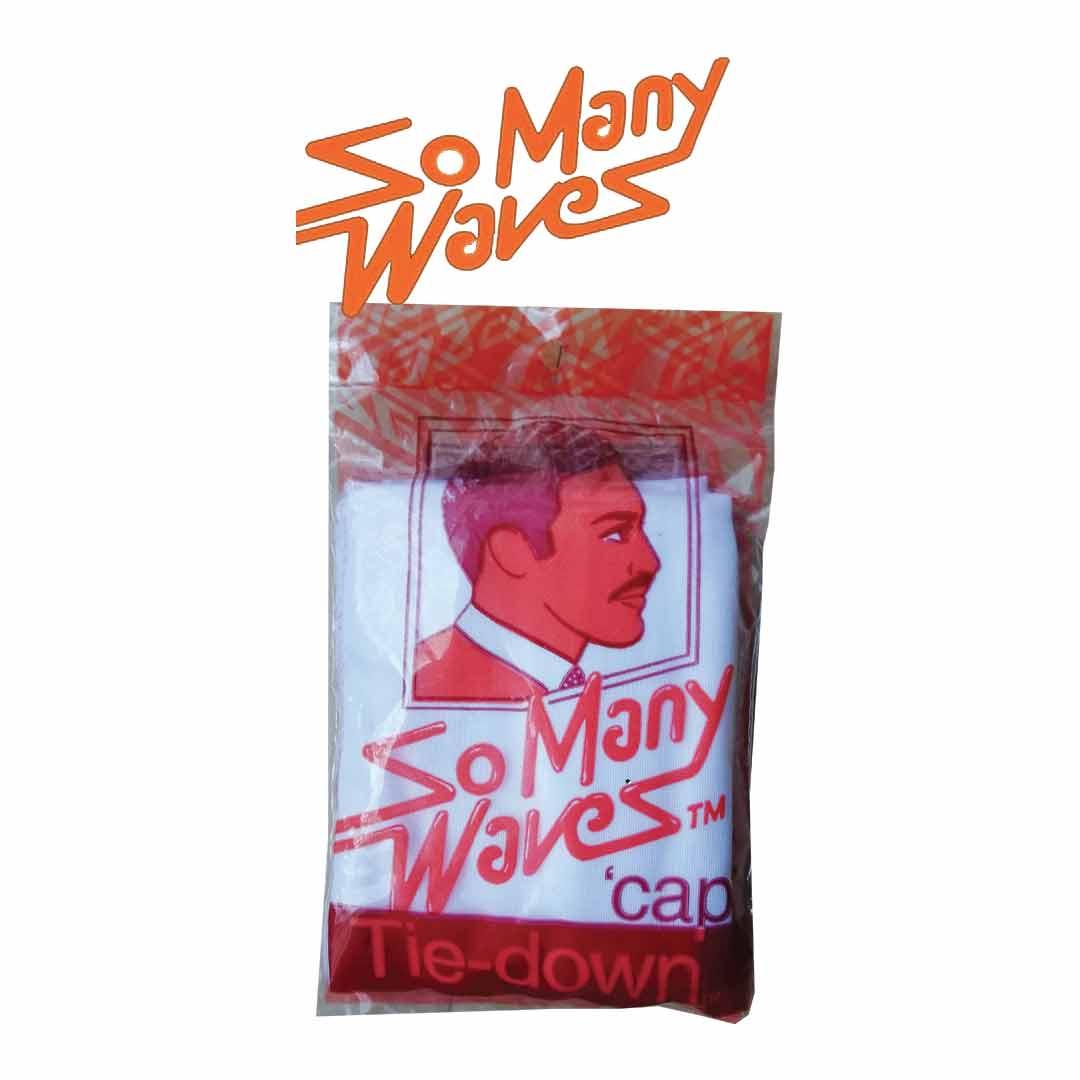 somanywaves-durag-white
