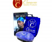 waver crown quality products medium bleu