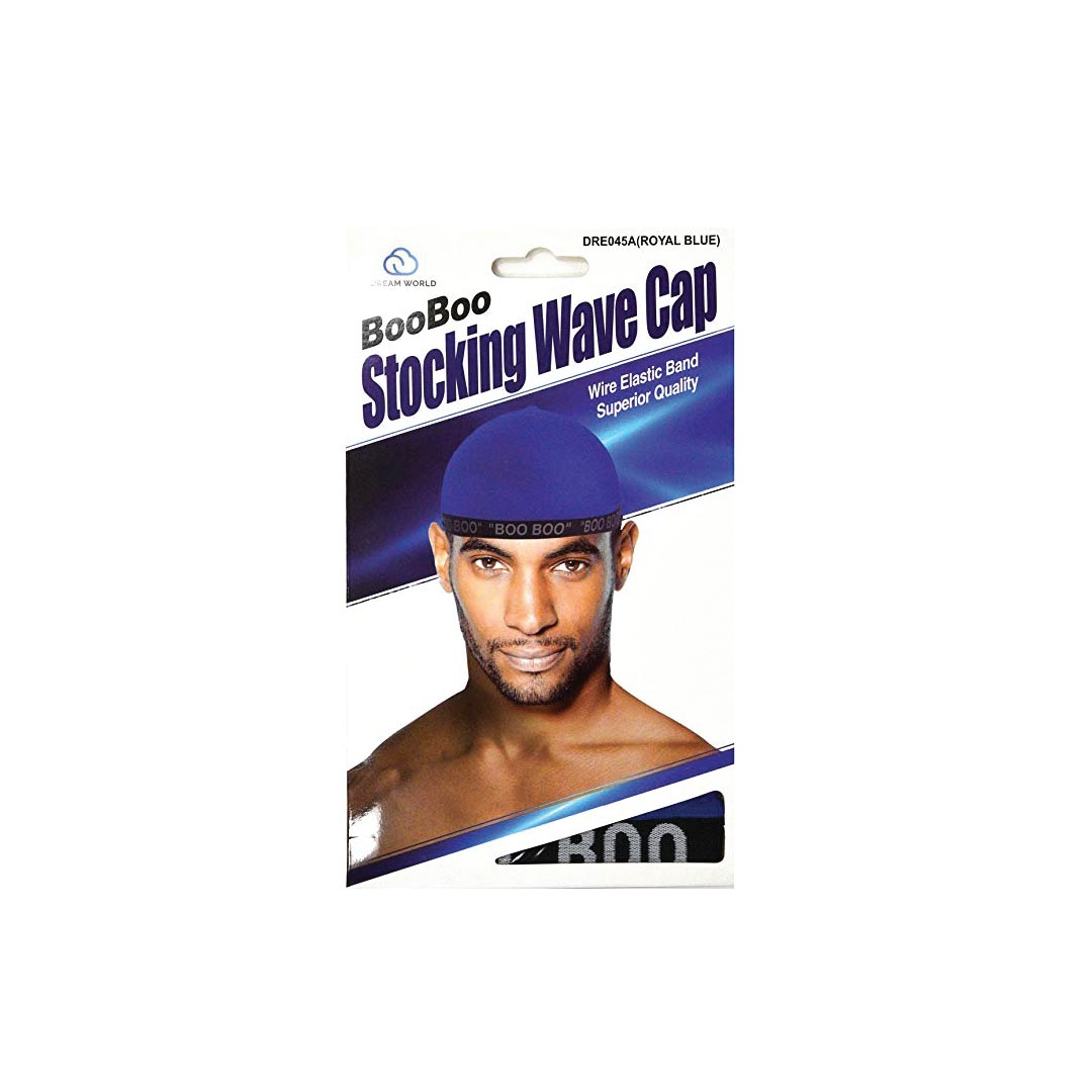 boo boo stocking wave cap