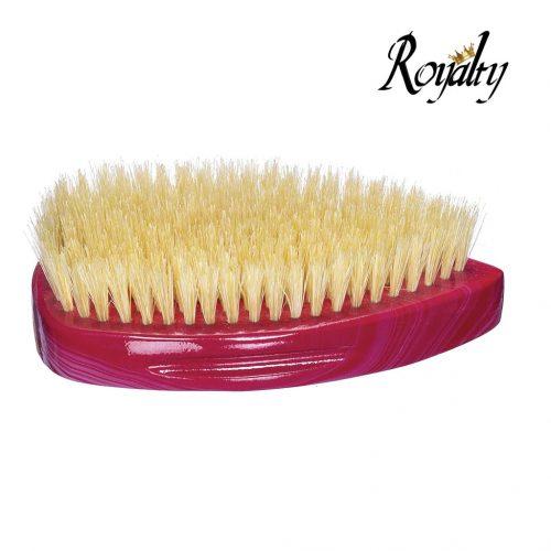 Royalty wave brush moyen/medium